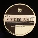 """Overlast/QUEENSDAY MILK 7"""""""