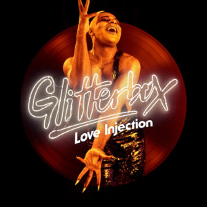 Various/GLITTERBOX: LOVE INJECTION DLP