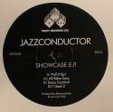 """Jazzconductor/SHOWCASE EP 12"""""""