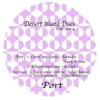 "Various/DESSERT ISLAND DISCS 14 12"""