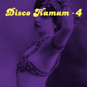 Various/DISCO HAMAM VOL. 4 12""