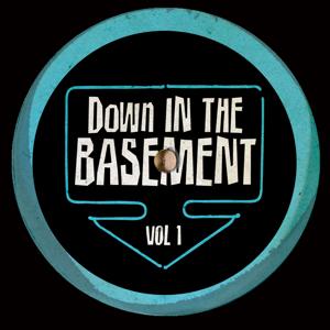"Frank Booker/DOWN IN THE BASEMENT V1 12"""