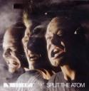 "Noisia/SPLIT THE ATOM-DIVISION EP D12"""