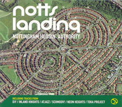 Various/NOTTS LANDING  CD