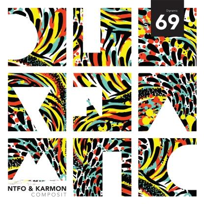 """Ntfo & Karmon/COMPOSIT EP 12"""""""