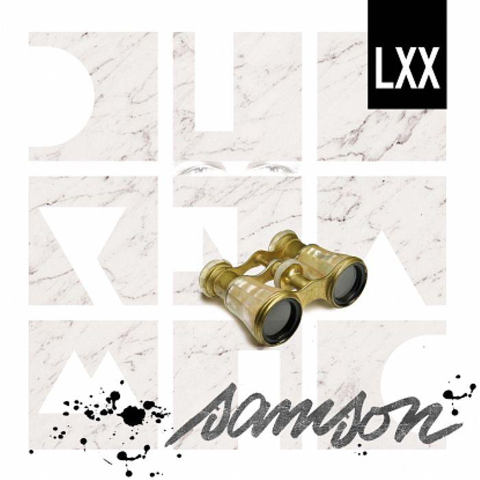 """Solomun/SAMSON EP 12"""""""