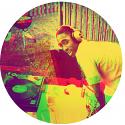 DJ Tupac/TUPAC SLIPMAT