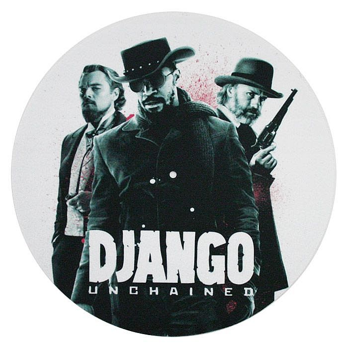 Django Unchained/SLIPMAT (EACH)