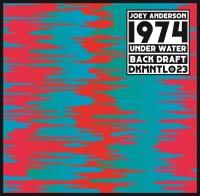 "Joey Anderson/1974 12"""