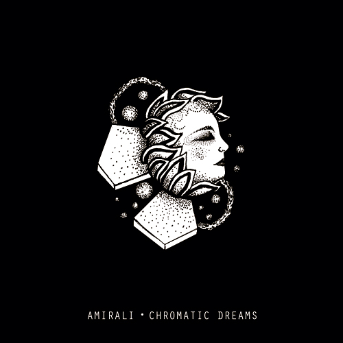 Amirali/CHROMATIC DREAMS EP 12""