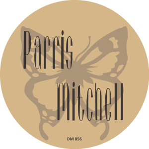 """Parris Mitchell/BUTTERFLY 12"""""""