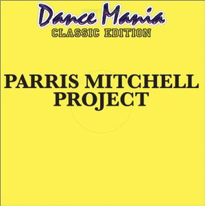 """Parris Mitchell/PROJECT 12"""""""