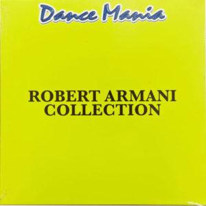 "Robert Armani/COLLECTION (REPRESS) 12"""