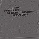 "Hird/FROM DARK TO LIGHT 12"""