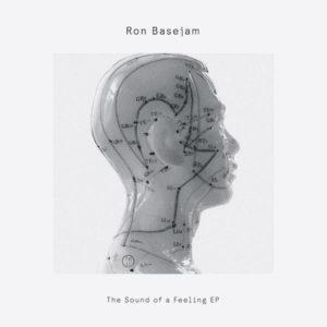 "Ron Basejam/SOUND OF A FEELING EP 12"""