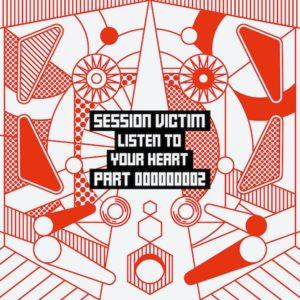 """Session Victim/LISTEN... SAMPLER PT2 12"""""""