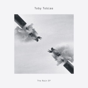 """Toby Tobias/THE RAIN EP 12"""""""