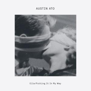 "Austin Ato/ELLA 12"""
