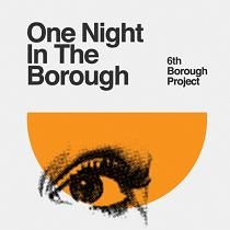 6th Borough Project/ONE NIGHT IN THE CD