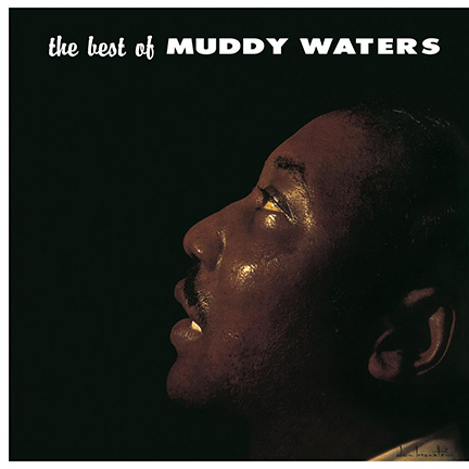 Muddy Waters/BEST OF MUDDY (180g)  LP
