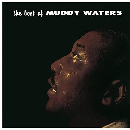 Muddy Waters/BEST OF MUDDY (180g)  LP