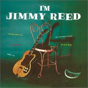 Jimmy Reed/I'M JIMMY REED LP