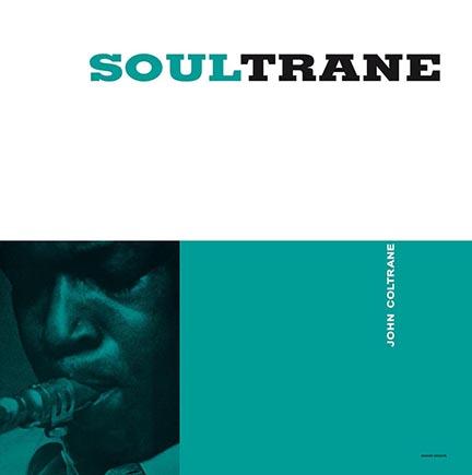 John Coltrane/SOULTRANE (180g) LP
