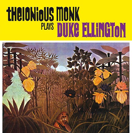 Thelonious Monk/PLAYS DUKE ELLIN(180g)LP