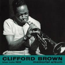 Clifford Brown/MEMORIAL ALBUM LP