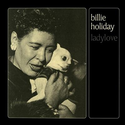 Billie Holiday/LADY LOVE LP