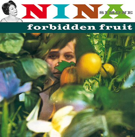 Nina Simone/FORBIDDEN FRUIT (180g) LP