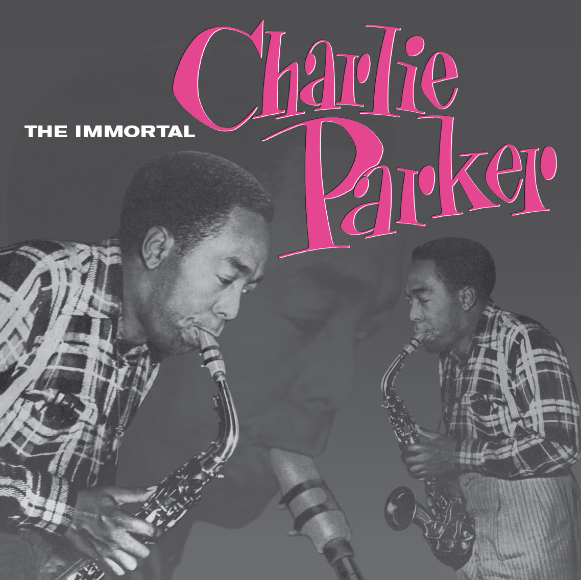 Charlie Parker/THE IMMORTAL (180g) LP
