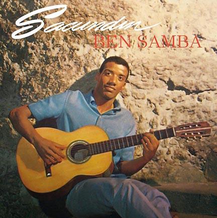 Jorge Ben/SACUNDIN BEN SAMBA (180g) LP