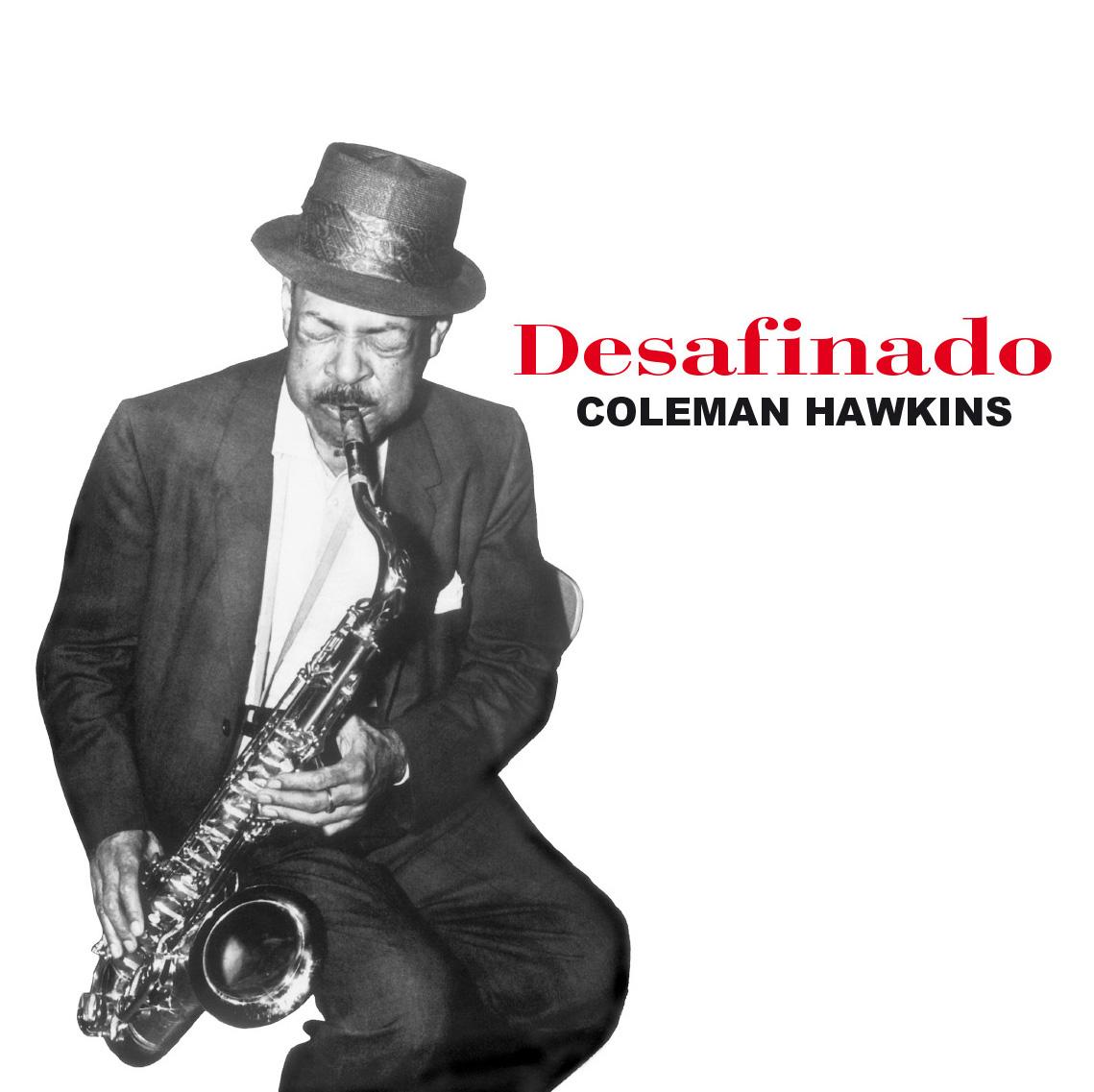 Coleman Hawkins/DESAFINADO (180g) LP