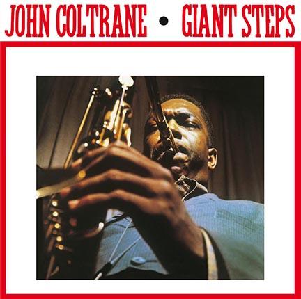 John Coltrane/GIANT STEPS (180g) LP