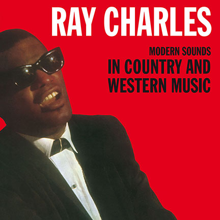 Ray Charles/MODERN SOUNDS IN (180g) LP