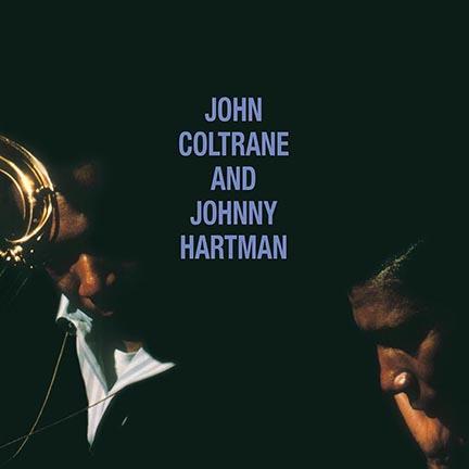 John Coltrane & Johnny Hartman/SAME LP
