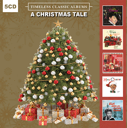 A Christmas Tale/TIMELESS CLASSICS 5CD