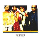 Incognito/WHO NEEDS LOVE DLP
