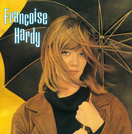 Francoise Hardy/FRANCOISE HARDY(180g) LP