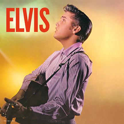 Elvis Presley/ELVIS 1956 (180g) LP