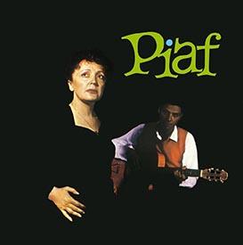 Edith Piaf/PIAF! (180g) LP