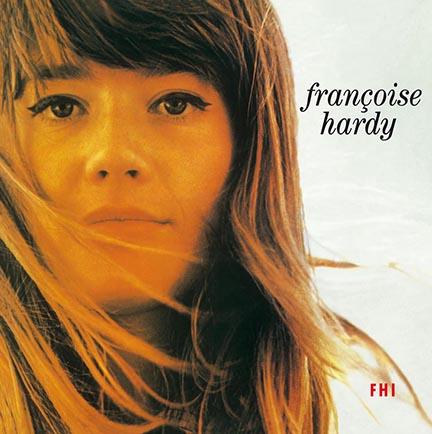Francoise Hardy/LA PREMIERE (180g) LP