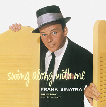 Frank Sinatra/SWING ALONG WITH (180g) LP