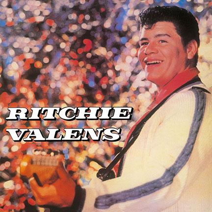 Ritchie Valens/RITCHIE VALENS (180g) LP