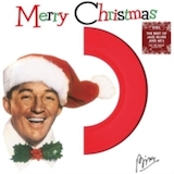 Bing Crosby/MERRY CHRISTMAS COLOR LP