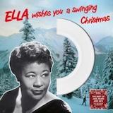 Ella Fitzgerald/WISHES YOU.. COLOR LP