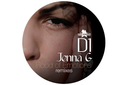 """D1/FLOODS OF EMOTIONS (SUBSCAPE RMX) 12"""""""