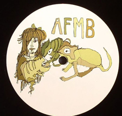 AFMB/BACKUP DAYS - NASTY DISPOSITION 12""