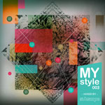 Subscape/MY STYLE 003 (MIXED) CD